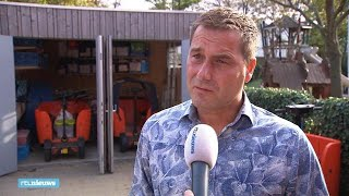 Kinderopvang worstelt met stint-verbod - RTL NIEUWS