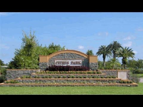 Citrus Park South Bonita Springs Florida Youtube