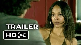 Blood Ties US Release TRAILER (2014) - Zoe Saldana, Mila Kunis Movie HD