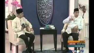 Tafsir Al Mishbah Al An`am ayat 070 073 Part 01