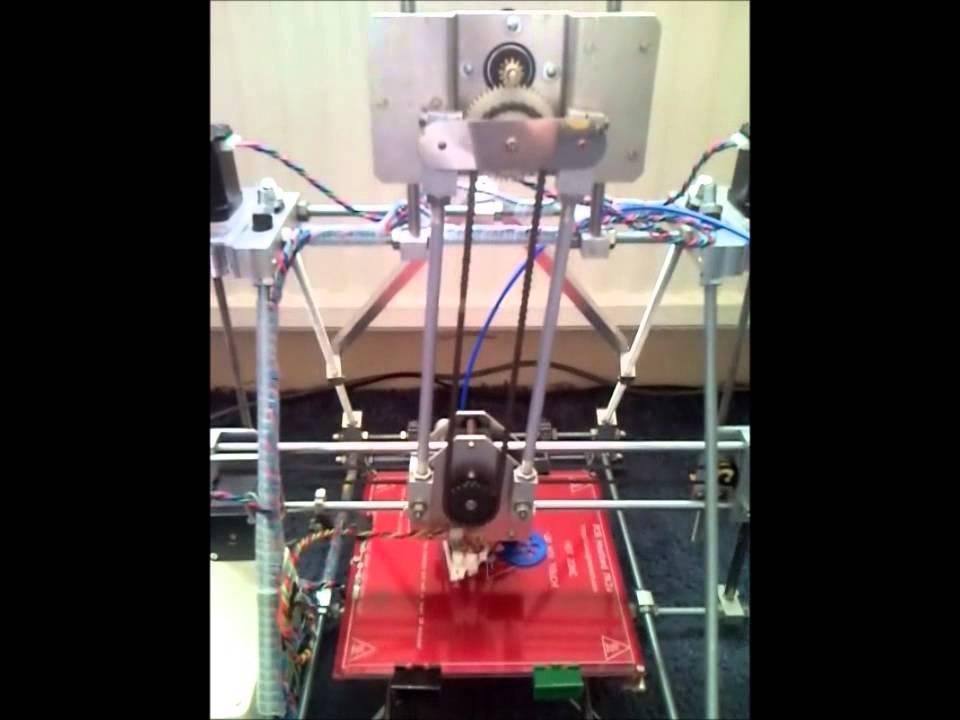 3d Printer Belt 3d Printer With Chain / Belt