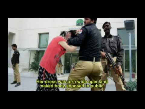 Pakistan Dirty Linen---section 02: Pakistan Gujranwala Police Violence In Islamabad video