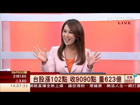 李永年-0905 量能+指數極度壓縮後 往往會有大行情∣快樂向前行∣三立財經台CH88