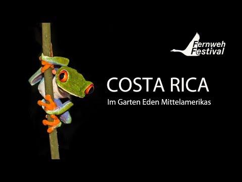 Fernweh Festival 2019: Costa Rica