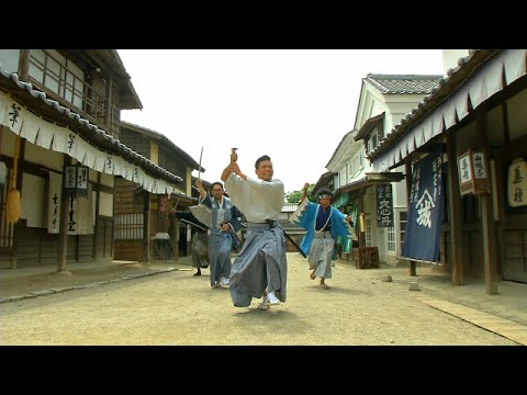 Drew Arellano goes to Japan! Japan! Part 1 (Full episode September 12, 2014)