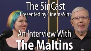 Sincast Episode 124 Ft Maltin On Movies - Short Form