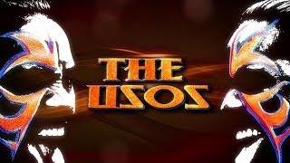 download lagu The Usos Entrance gratis