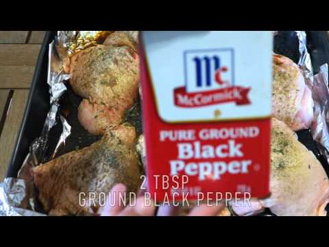 Guam bomb Chicken BBQ