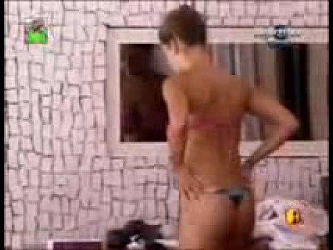 Womens Bikinis Sex Compilation Big Brother Brasil - 002
