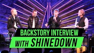 Download Lagu BackStory Presents: Shinedown Live from Sony Hall Gratis STAFABAND