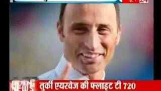 "Shame on Indian Cricket Team - Nasir Hussain calls indians, ""DONKEYS"""
