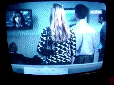 tv  antigua  funcionando