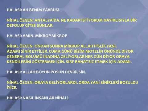 Tuğg. Ferhat Özgen'in eşi Nihal Hanım-3