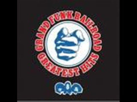 Grand Funk Railroad - Shinin on