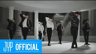 "GOT7 ""NOT BY THE MOON"" M/V"
