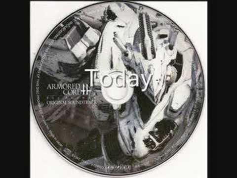 Today [Armored Core for Answer]