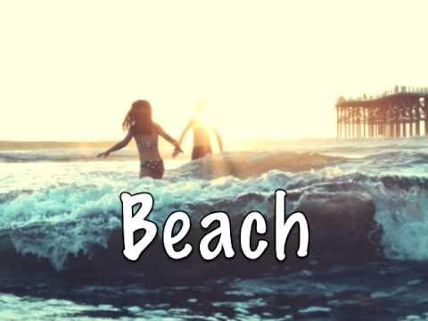 Acoustic Reggae Pop Beat beach video