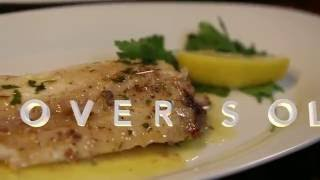Kitchen 11 Episode #4: Dover Sole