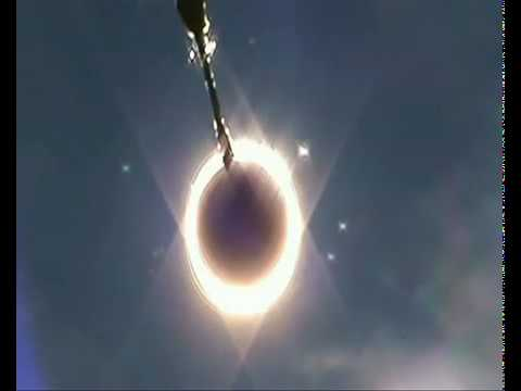 UFO DISCLOSURE 2010 GIANT UFOS ORBITING THE SUN AND VENUS PLZ MAKE THIS VIRAL ALL PART 2 OF 3