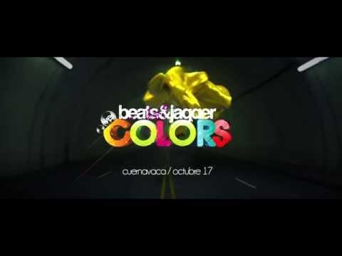 BEATS&JAGGER COLORS/WET CUERNAVACA OFCTRAILER