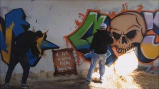 Graffiti (ToM - GoC - NomE)