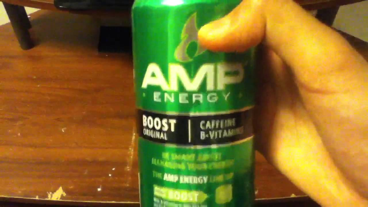 Green Amp Energy Drink Amp Energy Drink Review