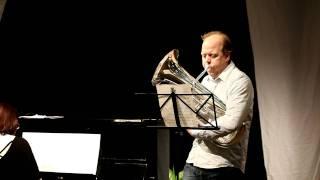 Solistenconcours Horst aan de Maas (5de divisie): Ruud Slaats Bariton