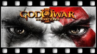 "God of War III ""THE MOVIE"" [GERMAN/PS4Pro/1080p/60FPS]"