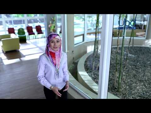 Faculty Of Science, Universiti Brunei Darussalam