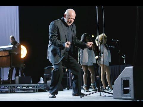 Joe Cocker - Unchain My Heart (live In Cologne) Hd video
