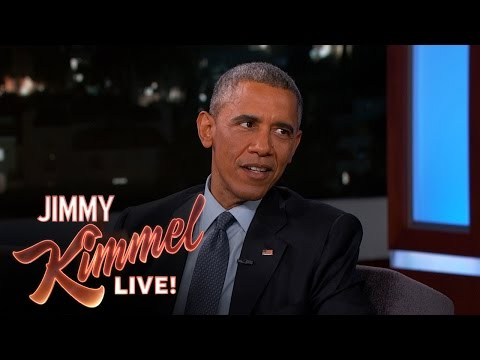President Barack Obama Hasn't Called Kanye