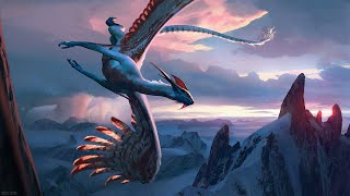 Epic Fantasy | Gothic Storm - Dragon Lands - Epic Music VN