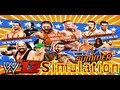 WWE Summerslam 2012 WWE 12 Simulation