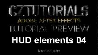 Tutorial previews