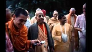 Inconceivable Mystic Power - Prabhupada 0120