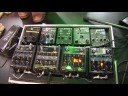 TC Electronic Nova pedals live in action
