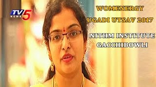 WOMENERGY UGADI UTSAV @ NITHM Institute | UGADHI 2017