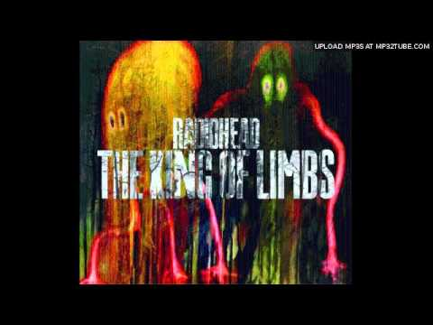 Radiohead - Feral (The King Of Limbs)