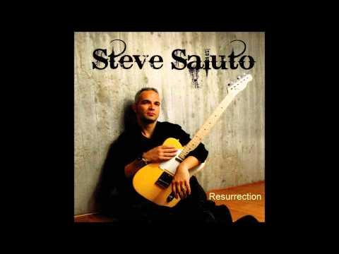 Saluto Steve - A Different Fire