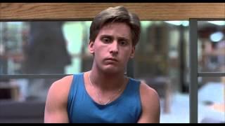 The Breakfast Club Recut Trailer (Horror)