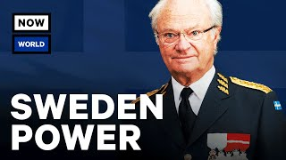 How Powerful is Sweden? | NowThis World