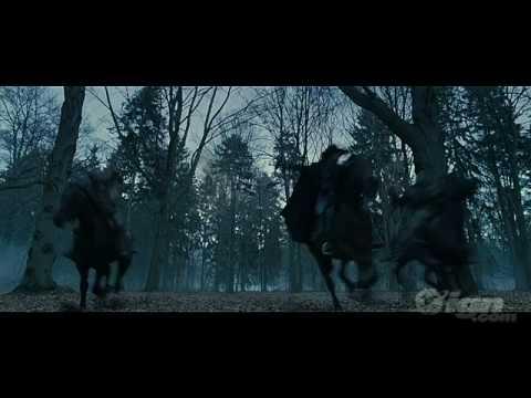 Kane New Movie Solomon Kane Movie Trailer hq