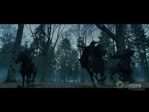 Solomon Kane Movie Trailer HQ (Official) Video