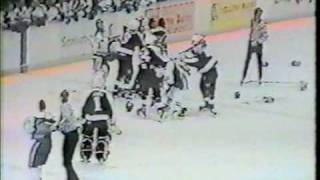 Peterborough Vs Sudbury 4/11/93