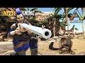 Ark: Survival Evolved - Jerboa Island!!!