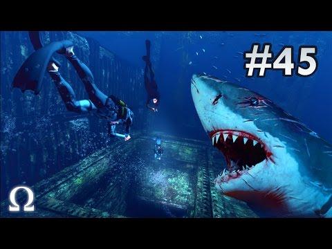 NEW THRESHER SHARK, TOTAL DOMINATION! | Depth #45 (Stream Highlight)
