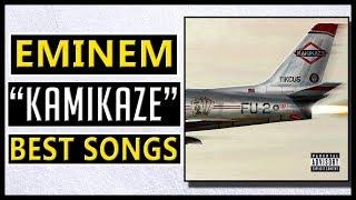 BEST Eminem Songs On