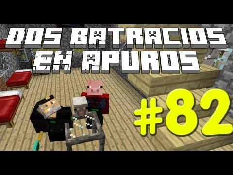 YO LO QUE QUIERO ES CACAO | DOS BATRACIOS EN APUROS |EP. 82