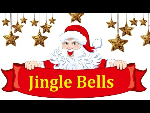 The Jingle Bells Song Dance Remix
