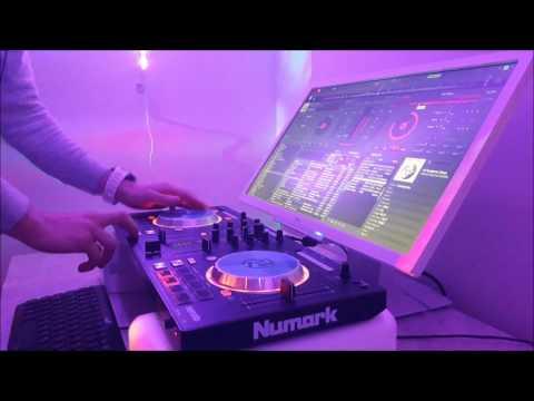 DjMatic_69 - EDM Mix 2017 (Numark Mixtrack pro 3)
